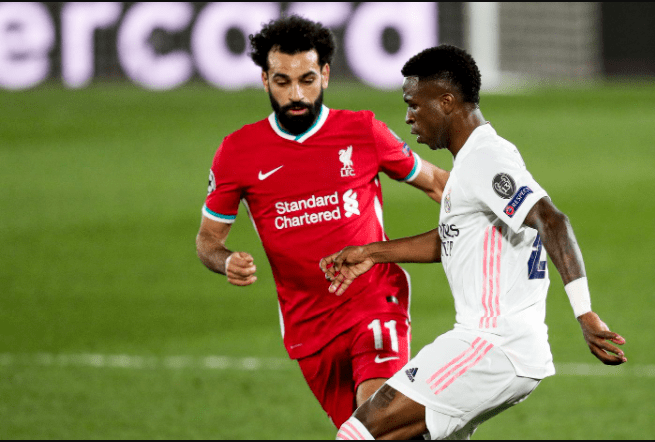 Liverpool vs Real Madrid : How to watch Live stream,Start Time UEFA Champions League Football