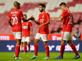 Benfica vs PSV Eindhoven: How to watch Live stream Free, UEFA Champions League