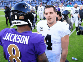 Baltimore Ravens vs Las Vegas Raiders Live scores, How to watch, Start time, TV Channel