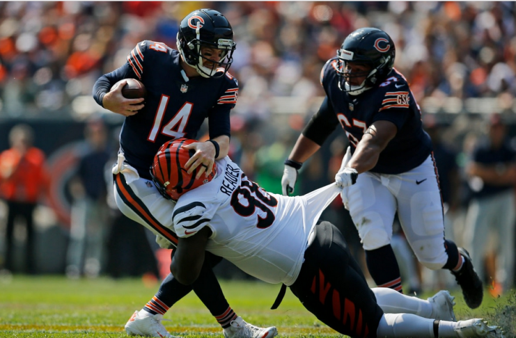 Browns vs Bears Live scores, How to watch, Start time, TV Channel