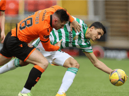 Celtic vs Dundee United Live scores, How to watch, Start time, TV Channel