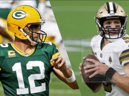 Green Bay Packers vs New Orleans Saints Live scores, How to watch, Start time, TV Channel