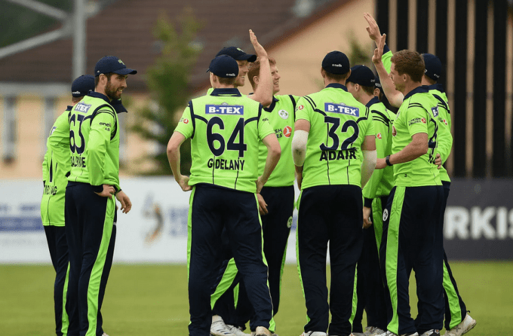 Ireland vs Zimbabwe live scores, How to watch, Start time, TV Channel