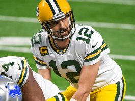 Lions vs Packers Live scores, How to watch, Start time, TV Channel