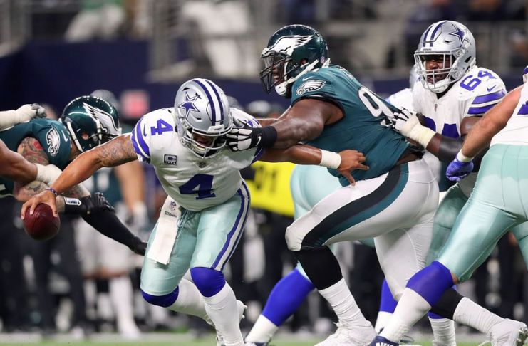 Philadelphia Eagles vs Dallas Cowboys Live scores, How to watch, Start time, TV Channel