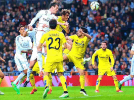 Real Madrid vs Villarreal Live scores, How to watch, Start time, TV Channel