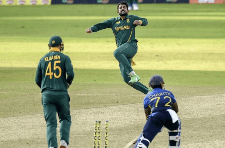 Sri Lanka vs South Africa Live scores, How to watch, Start time, TV Channel