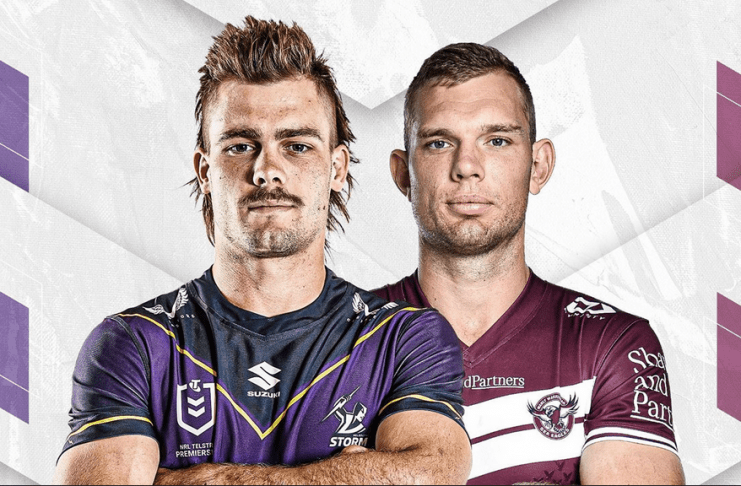 Storm vs Sea Eagles Live scores, How to watch, Start time, TV Channel