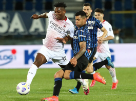 Atalanta vs AC Milan Live scores, How to watch, Start time, TV Channel