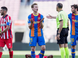 Atletico Madrid vs Barcelona Live scores, How to watch, Start time, TV Channel