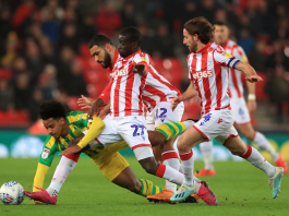 Stoke City vs West Brom Live scores, How to watch, Start time, TV Channel